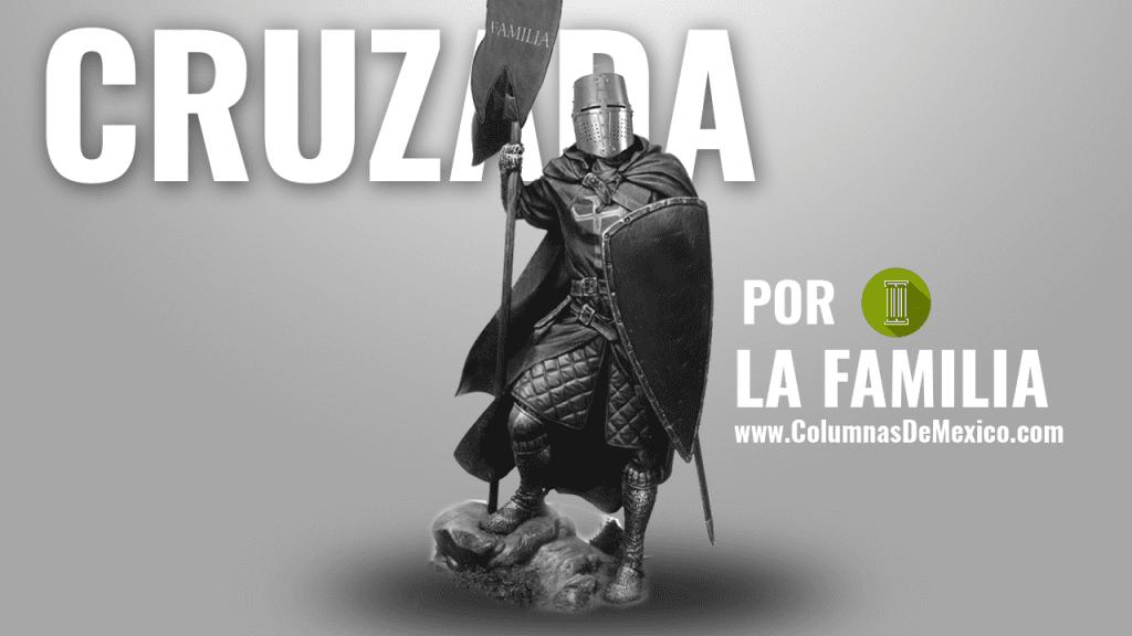 Cruzada_por_la_Familia_Columnas_de_Mexico